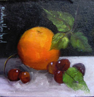 Image result for oranges and grapes still life barbara haviland